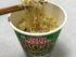 Cup noodles Japanese Tasting Team