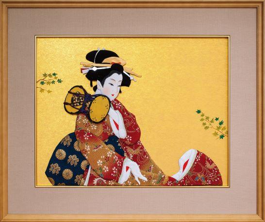 Japan Tide presents Hima Ayuzawa Exhibition