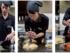 Okonomiyaki, Hiroshima, Yatai