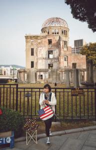 Hiroshima, Atomic Dome