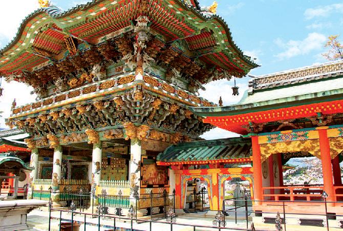 Kosanji, setoda, Onomichi-shi