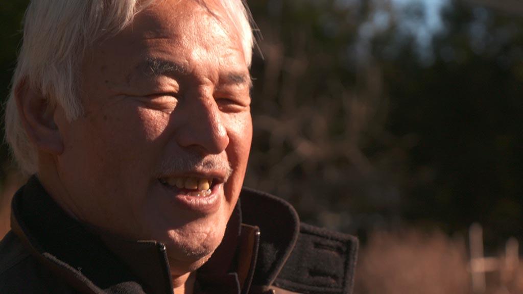 NHK WOLRD-JAPAN-Fukushima Monologue-Matsumura Naoto