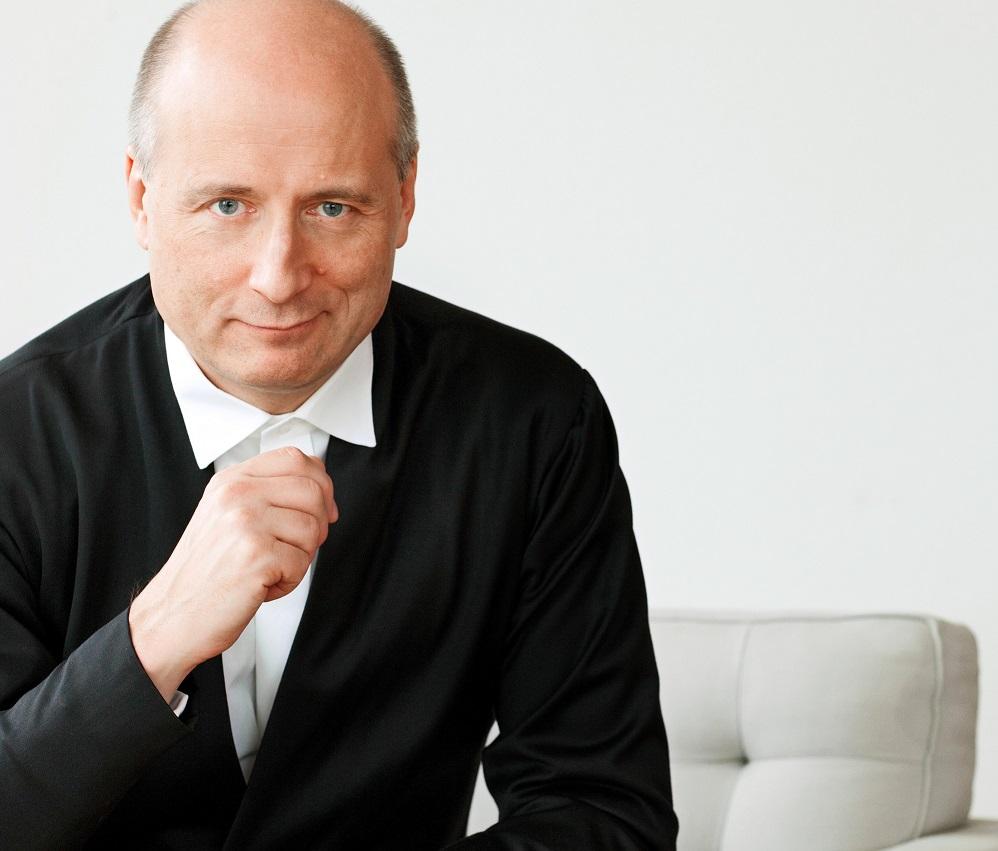 Paavo Järvi – NHK Symphony Orchestra