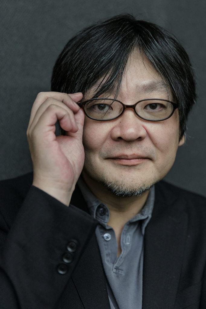 Hosoda Mamoru, Tokyo International Film Festival,