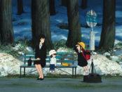 Wold Children, Hosoda Mamoru