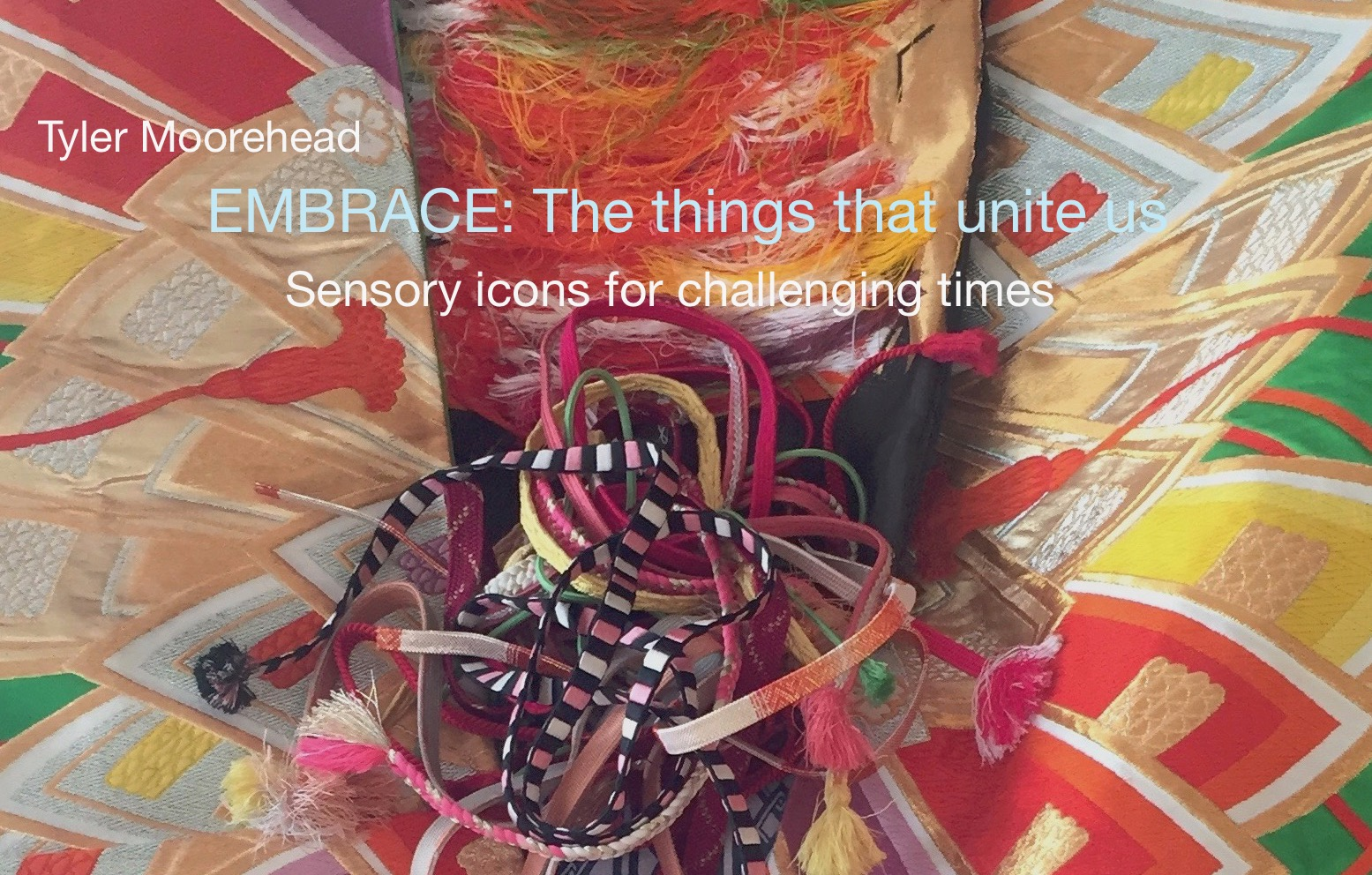 EMBRACE: The things that unite us