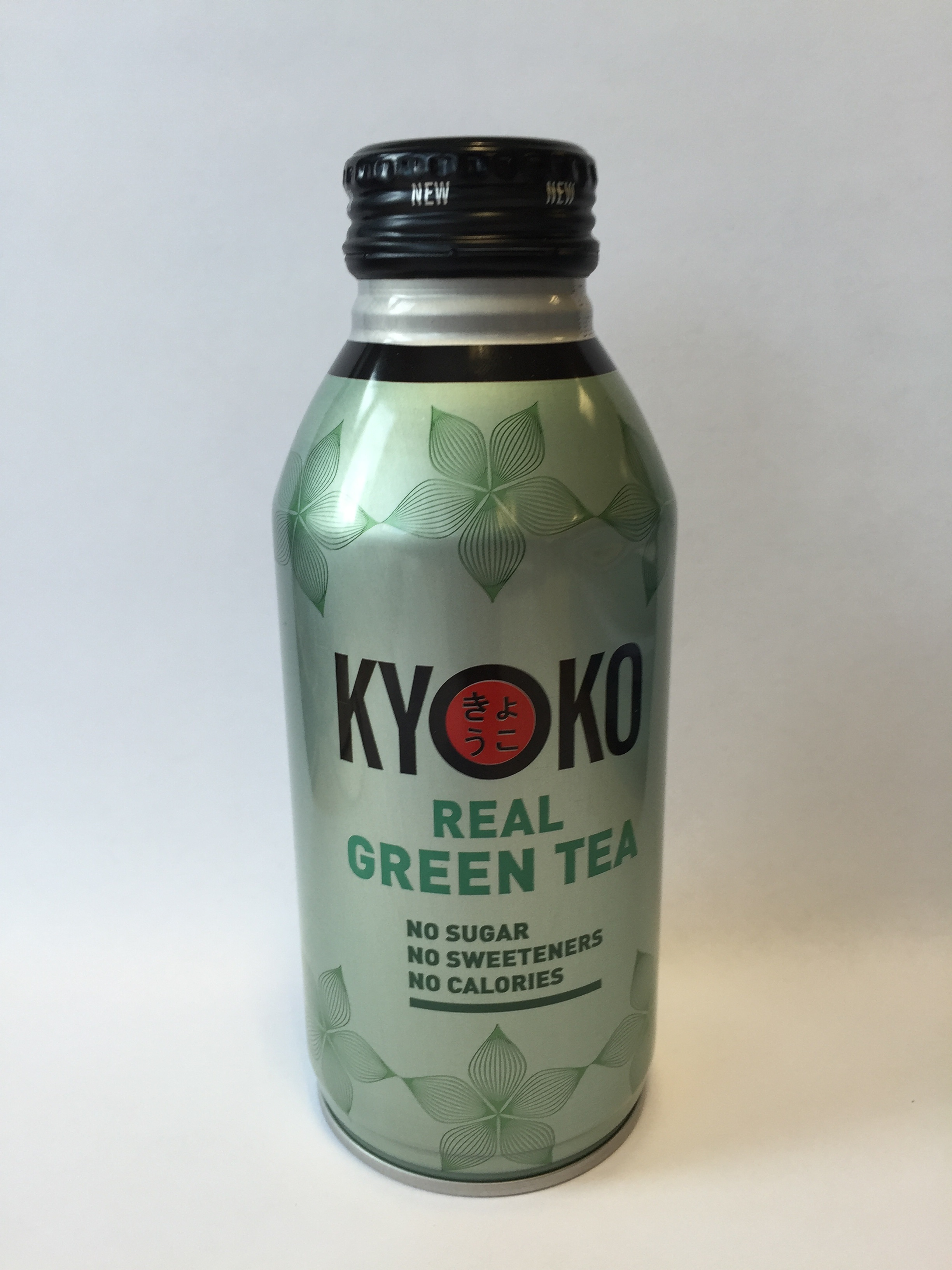 Kyoko, green tea