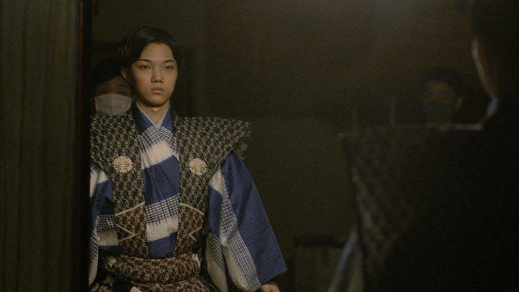 Someone from this Area The Future of Kyogen-Nomura Yuki