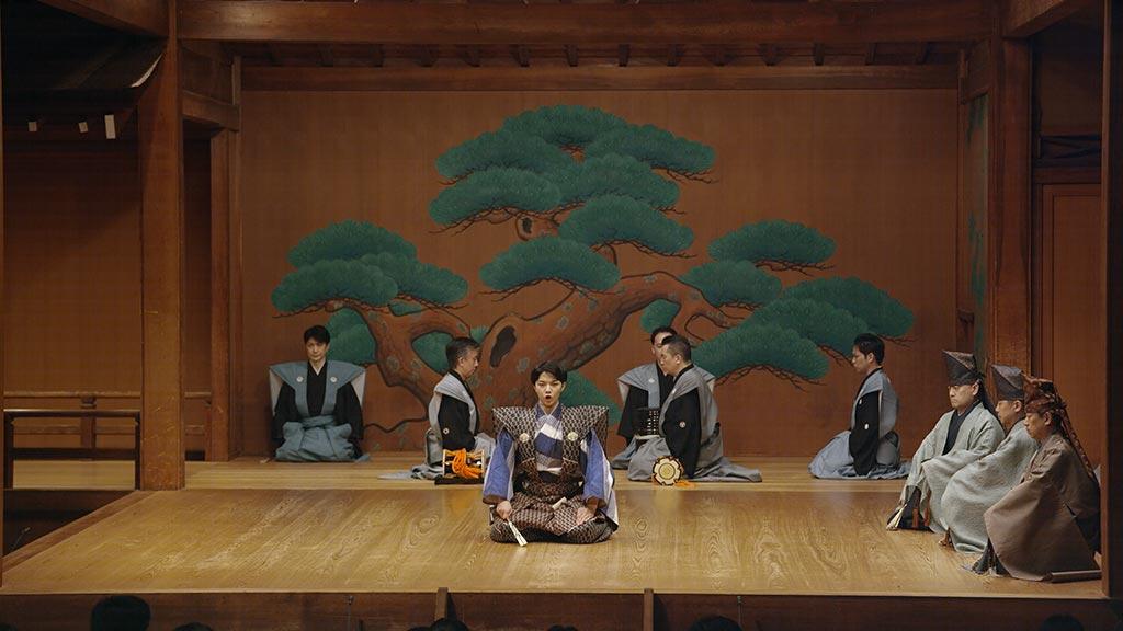 NHK WORLD-JAPAN, Someone from this Area The Future of Kyogen-Nomura Yuki-theater