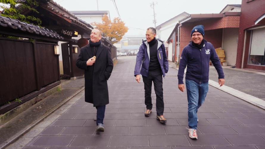 NHK WORLD JAPAN Magial Jarny
