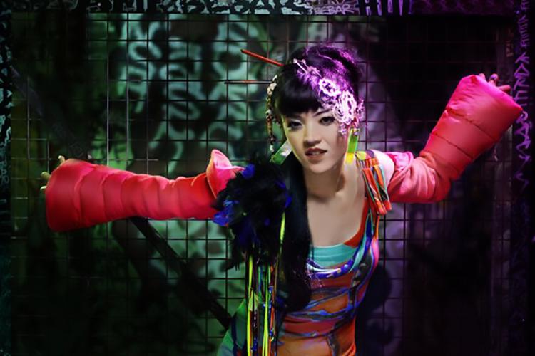 Rhythm Passport Presents: Celebrating Tanabata