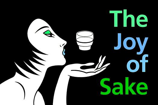The Joy of Sake London