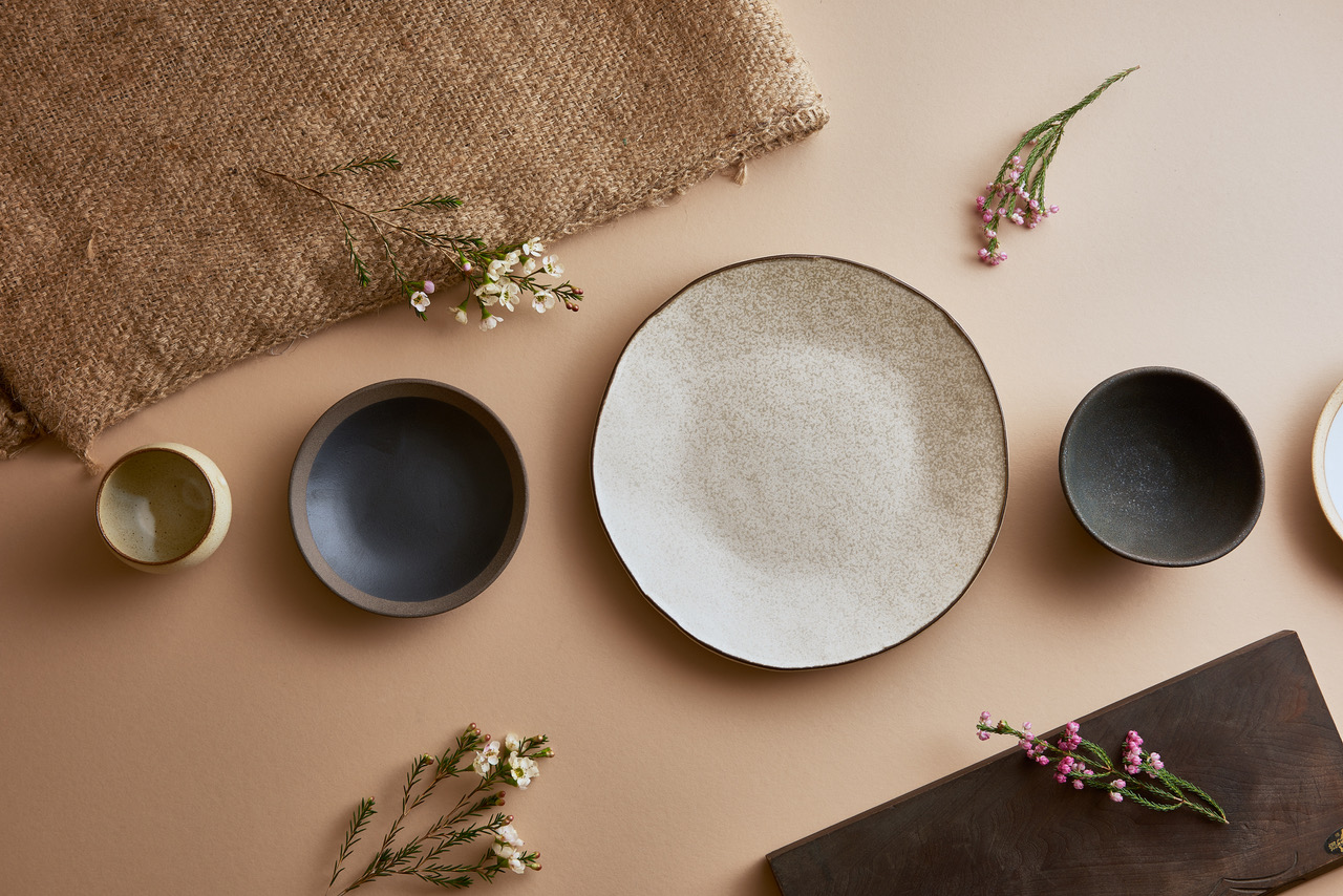 MADE IN JAPAN Tableware – Japanese ceramics for everyday use – pop up at Sway Gallery London