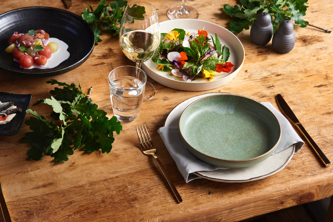 Japanese tableware pop-up by MADE IN JAPAN at Sway Gallery