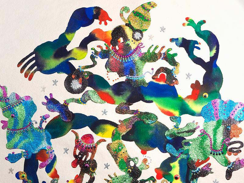 AKIKO BAN: Innervisions