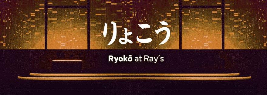 Ryokō at Rays (Japanese Music Event)